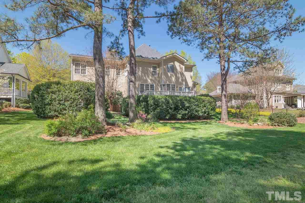 Photo of 1312 Heritage Club Avenue, Wake Forest, NC 27587 (MLS # 2307050)