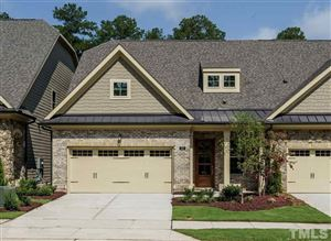 Photo of 153 Glenpark Place #17, Cary, NC 27511 (MLS # 2250051)