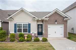 Photo of 19 Crownview Court, Clayton, NC 27527 (MLS # 2260051)