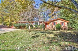 Photo of 604 SURRY Road, Chapel Hill, NC 27514 (MLS # 2289051)