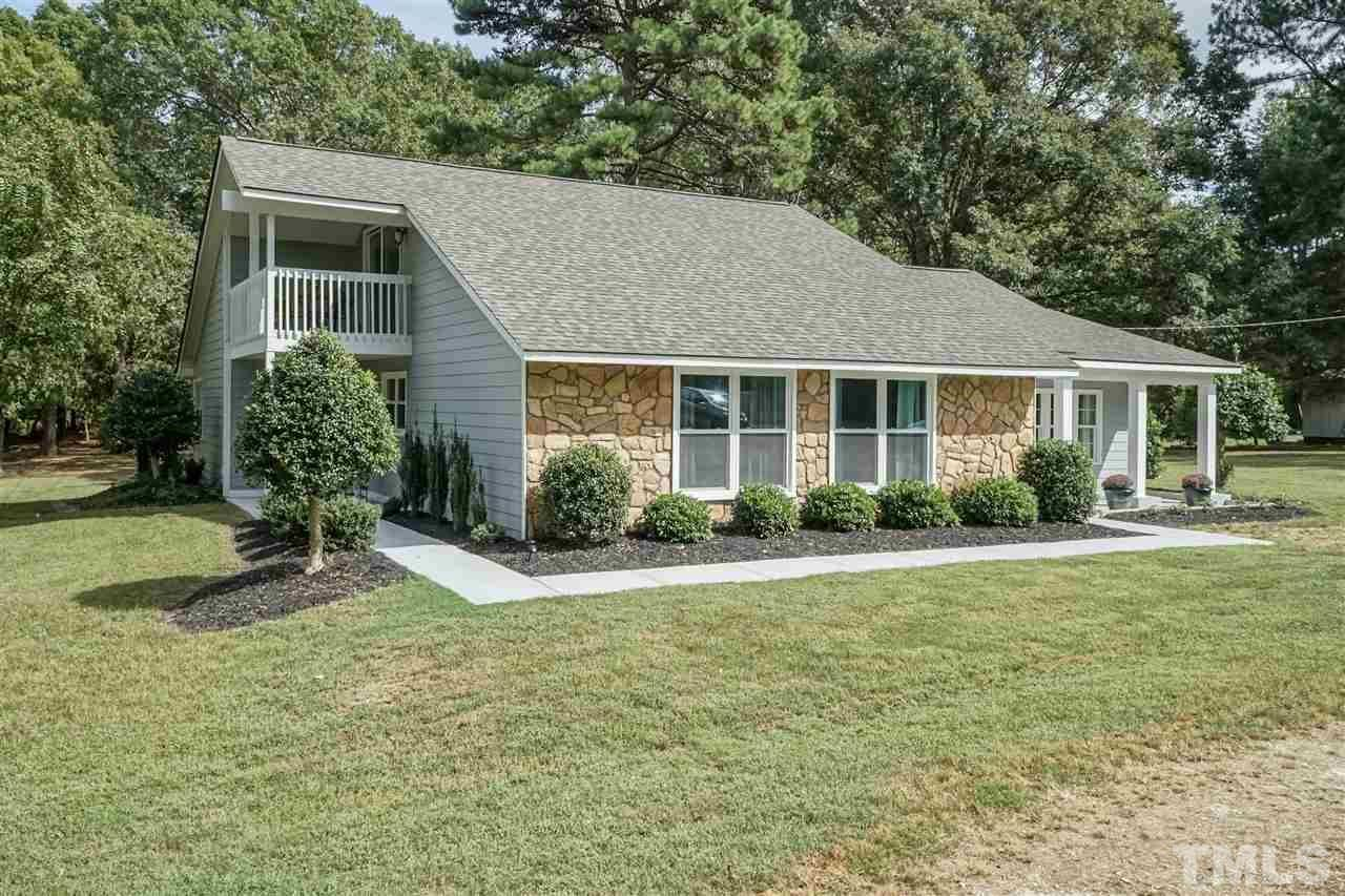 Photo of 7704 Zebulon Road, Youngsville, NC 27596 (MLS # 2283051)