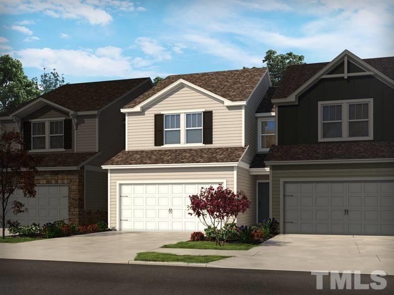 1606 Clayfire Drive, Cary, NC 27519 - MLS#: 2324051
