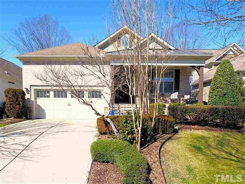 Photo of 404 Dimock Way, Wake Forest, NC 27587-4494 (MLS # 2368052)