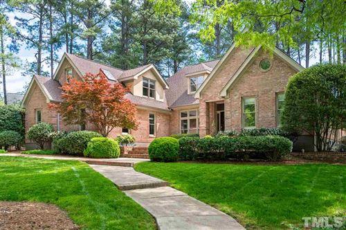 Photo of 205 Arcadia Lane, Chapel Hill, NC 27514 (MLS # 2377052)