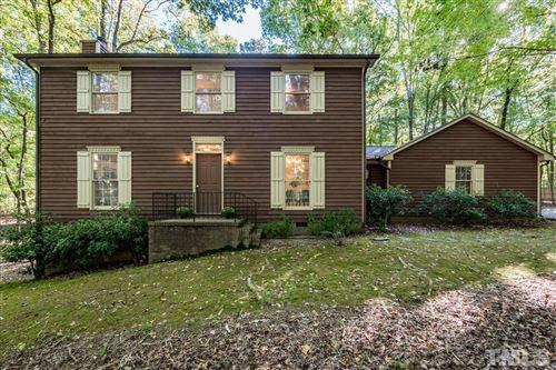 Photo of 25 Deerfield Trail, Chapel Hill, NC 27516 (MLS # 2415052)
