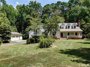 Photo of 5801 Allwood Drive, Raleigh, NC 27606 (MLS # 2267053)