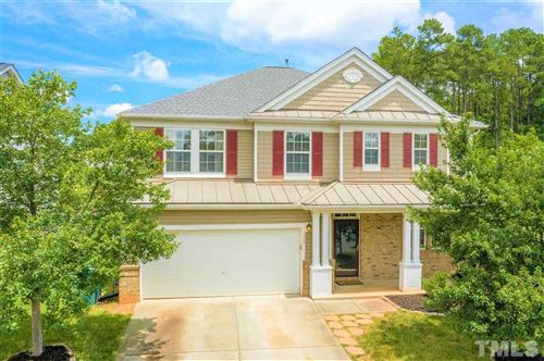 Photo of 323 Rondelay Drive, Durham, NC 27703 (MLS # 2330053)
