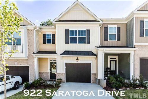 Photo of 922 Saratoga Drive, Durham, NC 27704 (MLS # 2337053)