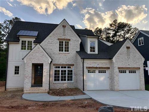 Photo of 2911 Skybrook Oaks Drive, Raleigh, NC 27612-6070 (MLS # 2379053)