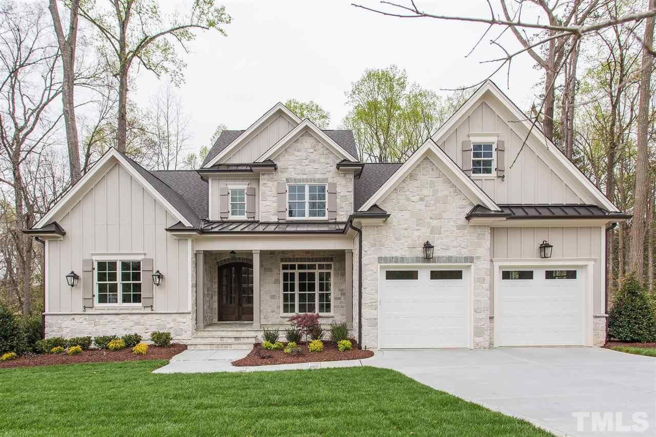 Photo of 3824 Noremac Drive, Raleigh, NC 27612 (MLS # 2302053)