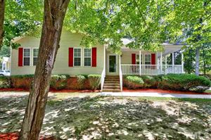Photo of 1017 Roundtable Court, Knightdale, NC 27545 (MLS # 2275054)
