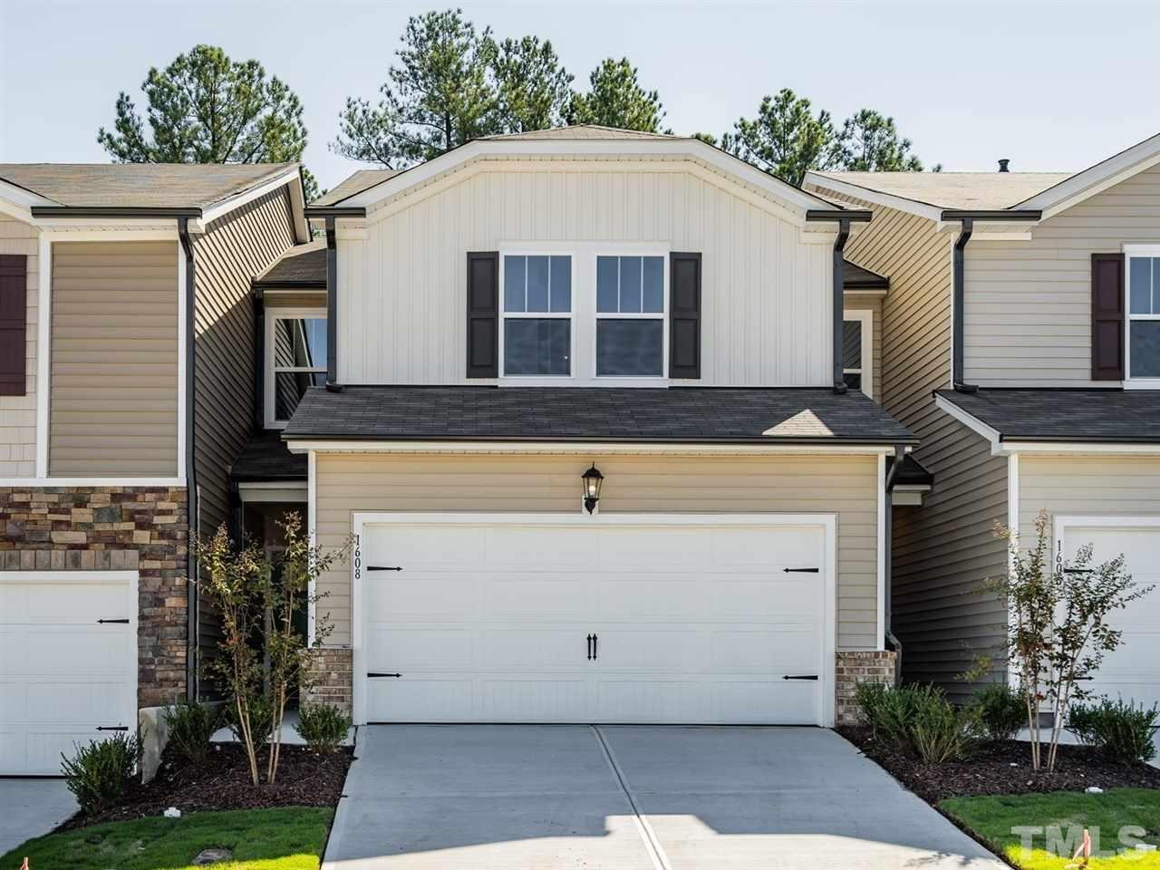 1608 Clayfire Drive, Cary, NC 27519 - MLS#: 2324054