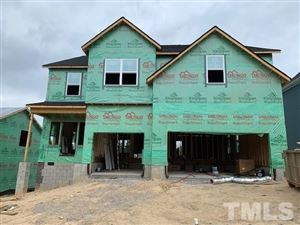 Photo of 2916 Thurman Dairy Loop #Lot 77, Wake Forest, NC 27587 (MLS # 2267055)