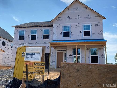 Photo of 105 Otis Way #344, Holly Springs, NC 27540 (MLS # 2320055)