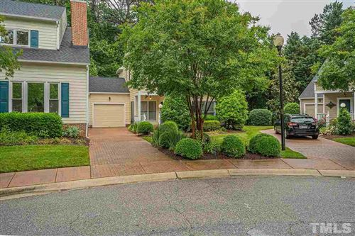 Photo of 807 Mill Greens Court, Raleigh, NC 27609 (MLS # 2322055)