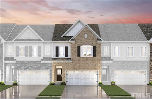 Photo of 1328 Hopedale Drive #17, Morrisville, NC 27560 (MLS # 2335055)