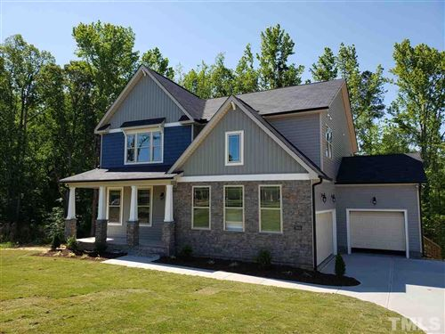Photo of 7808 Charters End Street, Willow Spring(s), NC 27592 (MLS # 2229056)