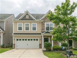 Photo of 108 Station Road, Morrisville, NC 27650 (MLS # 2257056)