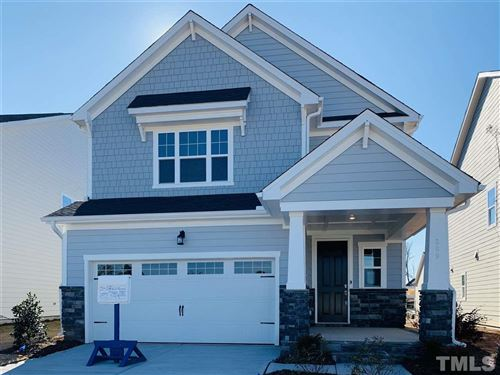 Photo of 209 Ivy Arbor Way #Lot 1378, Holly Springs, NC 27540 (MLS # 2261056)