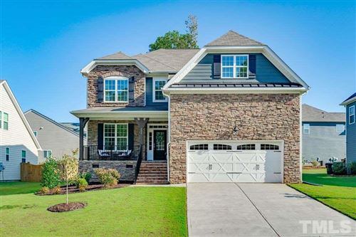 Photo of 304 Horncliffe Way, Holly Springs, NC 27540 (MLS # 2284056)
