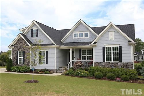 Photo of 200 Misty Moonlight Drive, Willow Spring(s), NC 27592 (MLS # 2287056)