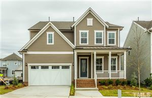 Photo of 417 Holding Creek Drive #HVG - 332, Wake Forest, NC 27587 (MLS # 2236057)