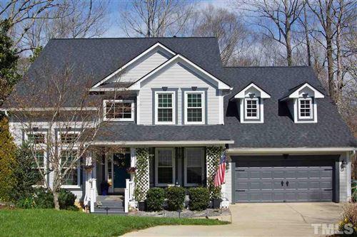 Photo of 409 Crickentree Drive, Cary, NC 27518 (MLS # 2323057)