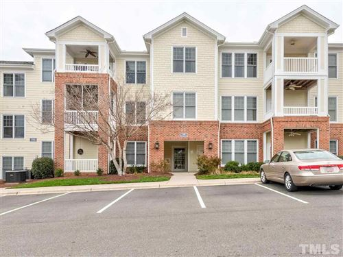 Photo of 725 Portstewart Drive #725, Cary, NC 27519 (MLS # 2292058)