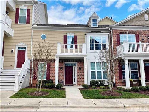 Photo of 10529 Sablewood Drive #215, Raleigh, NC 27617 (MLS # 2362058)