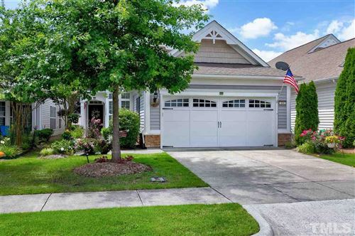 Photo of 404 Horatio Court, Cary, NC 27519 (MLS # 2391058)