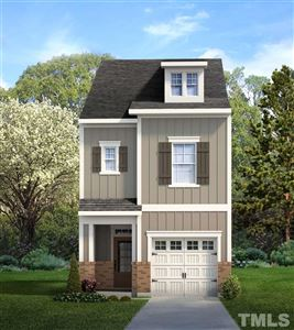 Photo of 134 Manordale Drive, Chapel Hill, NC 27517 (MLS # 2232059)