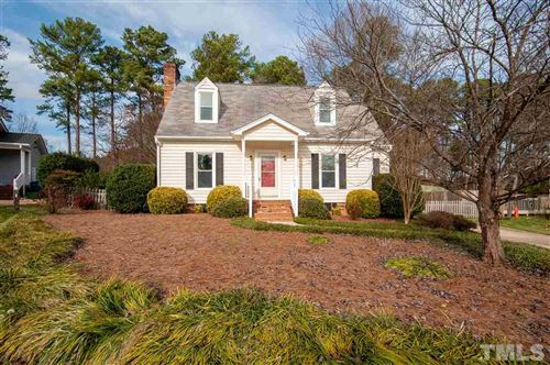 Photo of 2317 Ravenhill Drive, Raleigh, NC 27615 (MLS # 2297059)
