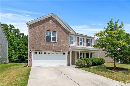 Photo of 1118 Sunday Silence Drive, Knightdale, NC 27545-6116 (MLS # 2330059)