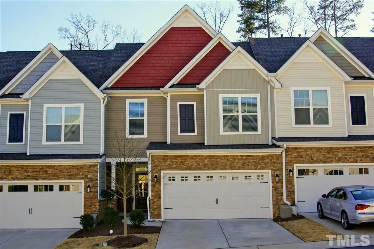 Photo of 506 Suttons Walk Drive, Cary, NC 27513 (MLS # 2368059)