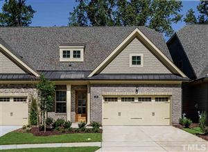 Photo of 196 Glenpark Place #22, Cary, NC 27511 (MLS # 2250060)