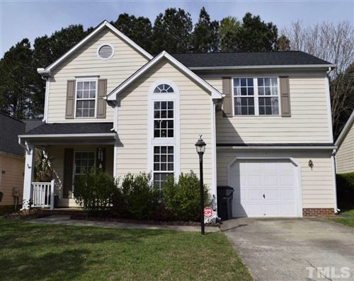 Photo of 324 Stone Hedge Court, Holly Springs, NC 27540 (MLS # 2311060)