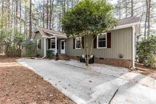 Photo of 104 Angus Court, Cary, NC 27511 (MLS # 2362060)