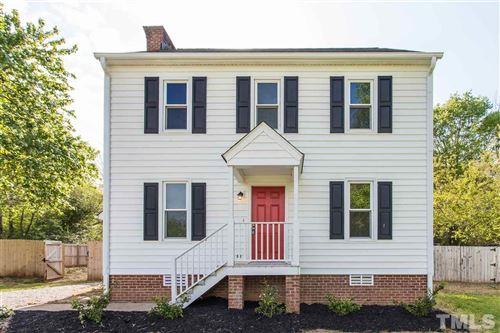 Photo of 1137 Wendy Court, Wake Forest, NC 27587 (MLS # 2378060)