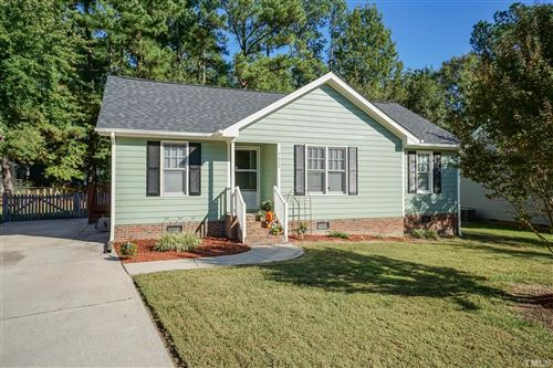 Photo of 3612 Charment Court, Raleigh, NC 27616 (MLS # 2414060)