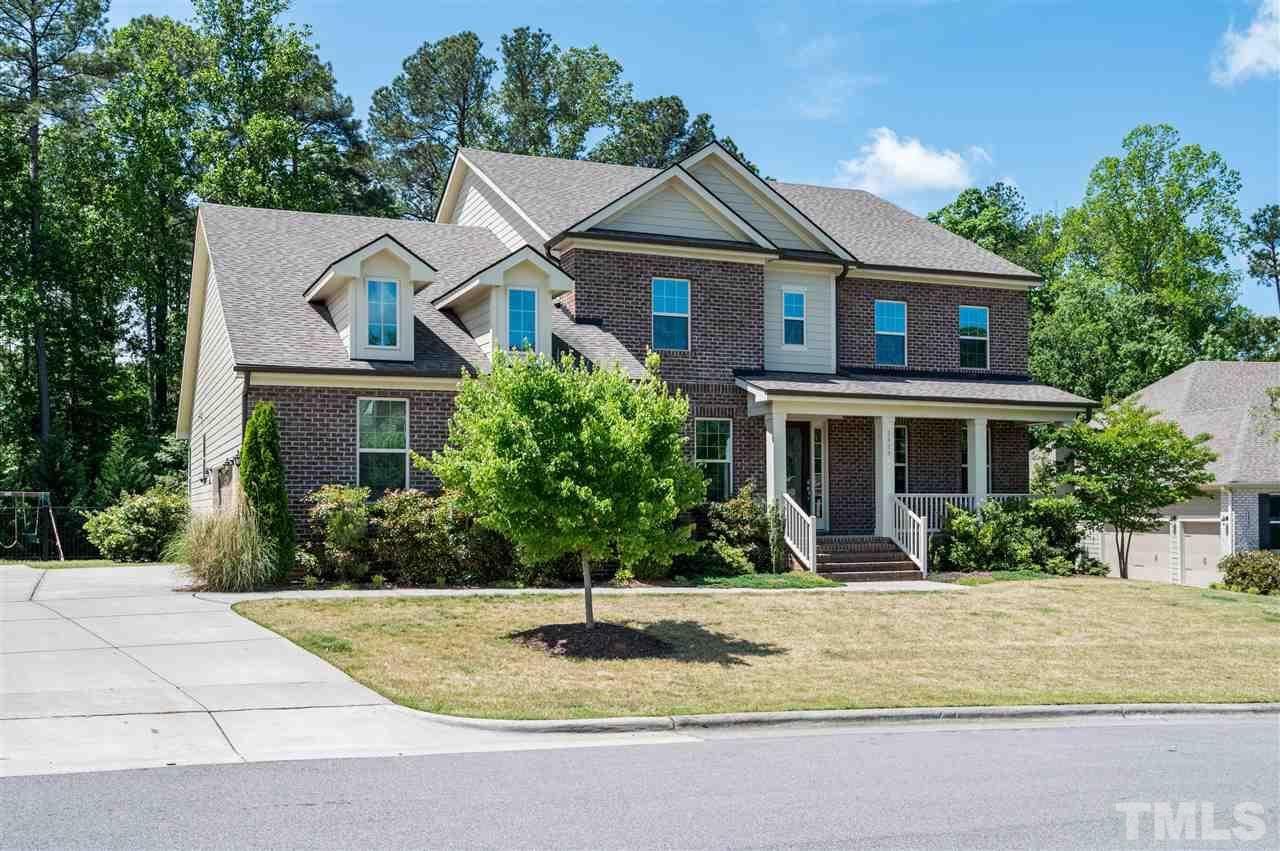 Photo of 2429 Trenton Park Lane, Raleigh, NC 27607 (MLS # 2377060)