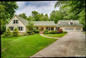 Photo of 5632 Willow Blair Place, Chapel Hill, NC 27516 (MLS # 2257061)