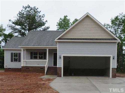Photo of 129 Poplar Drive, Clayton, NC 27520 (MLS # 2312061)