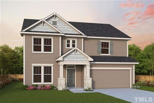 Photo of 108 Select Court, Holly Springs, NC 27540 (MLS # 2355061)