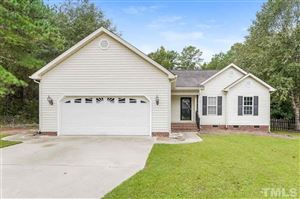 Photo of 557 Hunter Way, Clayton, NC 27520-4605 (MLS # 2279062)