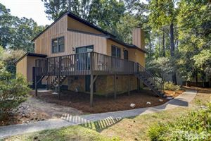 Photo of 125 Bonnell Court, Cary, NC 27511 (MLS # 2282062)