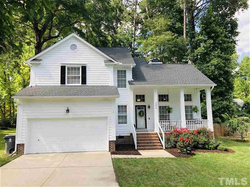 Photo of 1004 Blackpine Court, Knightdale, NC 27545 (MLS # 2327062)