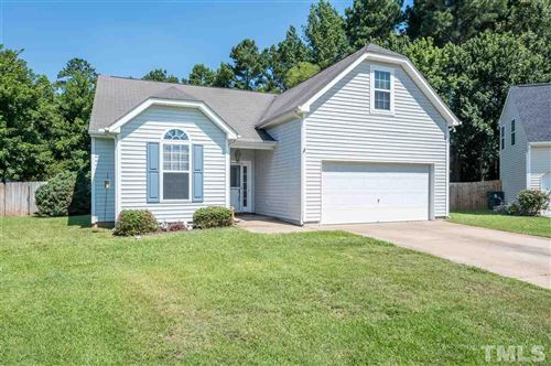 Photo of 105 Downing Grove Court, Morrisville, NC 27560 (MLS # 2329062)