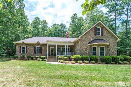 Photo of 3642 Pine Needles Drive, Wake Forest, NC 27587 (MLS # 2330062)