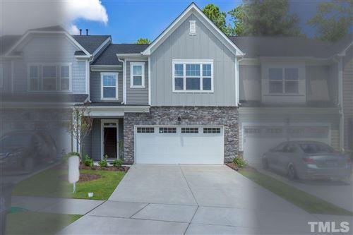 Photo of 1021 Lakebrink Drive, Morrisville, NC 27560 (MLS # 2336062)