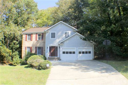 Photo of 4819 Rollingwood Drive, Durham, NC 27713 (MLS # 2349062)